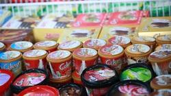 Vinamilk và Kido thành lập liên doanh nước giải khát và kem