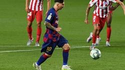 """Thêm Messi, """"đạo quân 700"""" của bóng đá thế giới có mấy người?"""