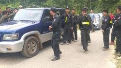 Sơn La: Đã bắt được đối tượng giết người bỏ trốn
