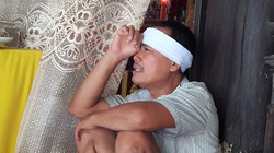 Vụ 3 em học sinh đuối nước tại Hà Tĩnh: Tang thương một vùng quê