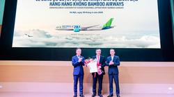 Sếp cũ Hàng không Thiên Minh làm Phó Tổng giám đốc Bamboo Airways