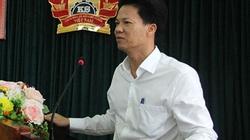 Thông tin chính thức về lý do khiến Bí thư Quận ủy Hà Đông Lê Cường bị kỷ luật