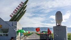 Tình báo Mỹ phát hiện sốc ở bãi thử hạt nhân bí mật của Trung Quốc