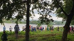 Một học sinh chết đuối thương tâm khi tắm sông Hương