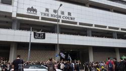 Trung Quốc thách Mỹ có thể thử và áp dụng biện pháp trừng phạt chống Hong Kong