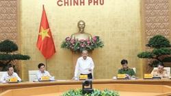 Phó Thủ tướng thường trực Trương Hòa Bình: Thanh tra mạnh việc sát hạch lái xe, kiểm định xe