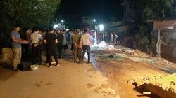 Yên Bái: Tường rào bất ngờ đổ sập, 4 công nhân thương vong