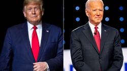 Trump gửi thông điệp bất ngờ đến Biden trước giờ rời Nhà Trắng