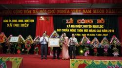 Xã nông thôn mới nâng cao đầu tiên của tỉnh Quảng Nam có gì nổi bật so với các xã khác?