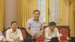 Thứ trưởng Bộ KHĐT Vũ Đại Thắng: DN kinh doanh đòi nợ thuê có trách nhiệm thanh, quyết toán từ nay đến 1/1/2021