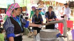 Độc đáo các nông cụ, mây tre đan truyền thống ở Ngọc Chiến