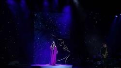 Minh Chuyên khắc khoải, day dứt trong đêm nhạc Phú Quang
