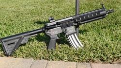 Điểm mặt 5 súng trường tấn công lợi hại nhất thế giới