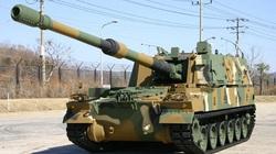 Pháo tự hành K9 Thunder: Người bảo vệ biên giới của Hàn Quốc