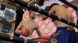 Bị hạ sau 5 giây, võ sư Vịnh Xuân Trung Quốc… khóc lóc và bỏ nghề