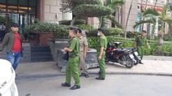 Công an khám xét nhà Phó Chủ tịch UBND TP.HCM Trần Vĩnh Tuyến