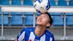 """Trả Đoàn Văn Hậu 1,5 tỷ đồng/1 phút thi đấu, SC Heerenveen """"ngậm đắng"""""""