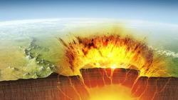 Cảnh báo: Hơn 100 trận động đất đã tấn công khu vực núi lửa Yellowstone