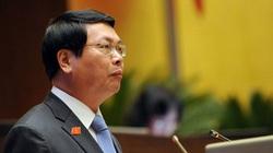Chân dung cựu Bộ trưởng Bộ Công thương Vũ Huy Hoàng