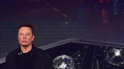 Tài sản tăng vũ bão, Elon Musk vượt mặt Warren Buffett