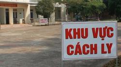 Tây Ninh: Truy tìm 4 người Trung Quốc trèo tường trốn khỏi khu cách ly