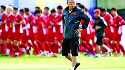 10 tân binh HLV Park Hang-seo triệu tập cho ĐT Việt Nam gồm những ai?