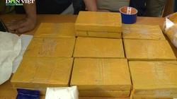 Liên tiếp phá thành công nhiều đường dây mua bán ma túy xuyên quốc gia