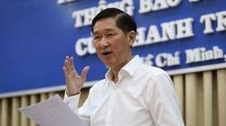 Dự án khiến Phó Chủ tịch TP.HCM Trần Vĩnh Tuyến bị khởi tố
