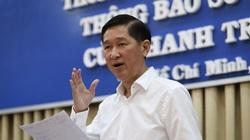 Tội danh ông Trần Vĩnh Tuyến vừa bị khởi tố có mức phạt lên tới 20 năm tù