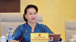Chủ tịch Quốc hội: Kỳ họp 10 sẽ chất vấn tổng kết nhiều nội dung từ đầu nhiệm kỳ