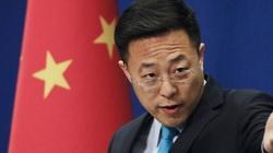 Trung Quốc thề giáng đòn trừng phạt nặng nề vào Mỹ