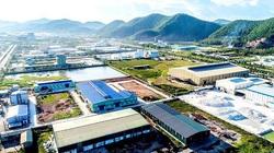 Kinh Bắc muốn xây dựng khu công nghiệp, khu đô thị tại Nghệ An