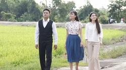 Lần đầu tiên 3 đôi vợ chồng nổi tiếng cùng đóng một phim khiến khán giả thích thú