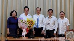 TP.HCM thay nhân sự lãnh đạo tại SAGRI