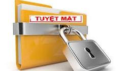 Cơ quan An ninh điều tra khám xét khẩn cấp với 3 đối tượng chiếm đoạt tài liệu bí mật nhà nước