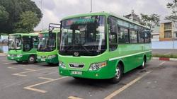TP.HCM chưa quyết toán tiền trợ giá xe buýt từ năm 2011, vì sao?