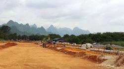 Cao Bằng: Hơn 100 tỷ đầu tư xây cầu đường bộ Tà Lùng - Thủy Khẩu