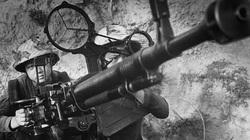 """Vì sao đại liên DShK 12,7mm là """"huyền thoại"""" trong lịch sử chiến tranh?"""