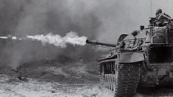 Soi chiếc xe tăng phun lửa duy nhất của Mỹ trên chiến trường Việt Nam