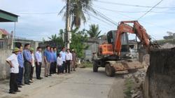Sức lan tỏa từ cuộc vận động cho người nghèo ở xứ Nghệ