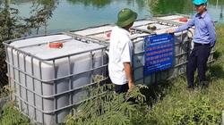 Đầu tư gần 100 triệu/mô hình xử lý nước thải chăn nuôi thành phân bón hữu cơ