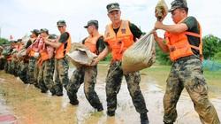 Báo Đức: Lũ lụt kinh hoàng ở Trung Quốc là do Bắc Kinh xây đập tràn lan