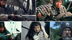 Vì sao Quan Vũ coi thường Hoàng Trung, Mã Siêu nhưng coi trọng Triệu Vân?