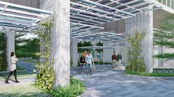 C-Sky View: Pháp lý hoàn thiện giúp tăng giá trị dự án