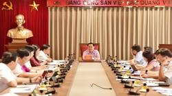 Hà Nội sẽ thí điểm thi tuyển lãnh đạo phòng, thủ trưởng đơn vị sự nghiệp từ năm 2021