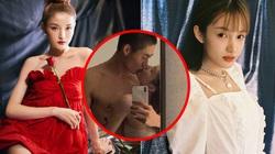 Nữ thần tượng Trung Quốc lộ ảnh thân mật bên mẫu nam, bị tố là kẻ giật bồ, bị dân mạng chỉ trích nặng nề
