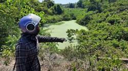 Quảng Trị: Sông Vĩnh Phước đối mặt ô nhiễm từ nước thải KCN Nam Đông Hà và bệnh viện