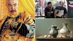 Người bán trứng khiến thuộc hạ của vua Càn Long nhận kết cục bi thảm