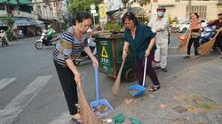 Hơn 1,3 triệu hộ dân cam kết không xả rác bừa bãi