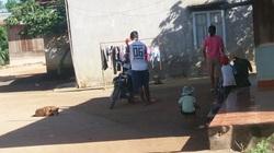 Hàng chục người nghi mắc viêm gan A ở một thôn, chính quyền xử lý gấp